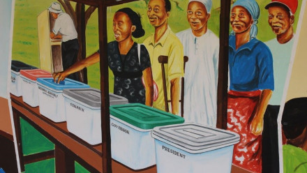 Elections image UNDP