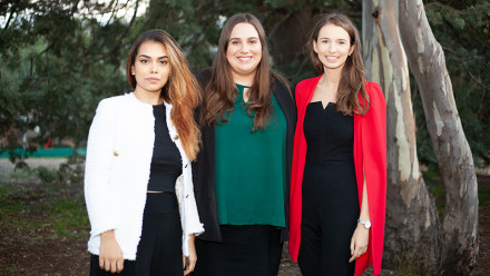 ANU Women's Alumni Network