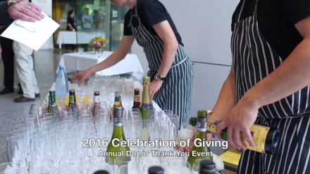 2016 Celebration of Giving