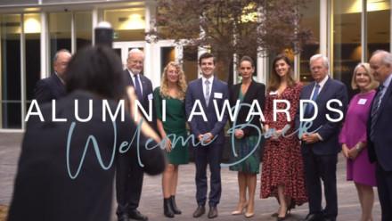 2019 Alumni Weekend Highlights