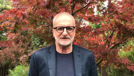 Professor Matthew Colless talks about the ANU Staff Urgent Relief Fund