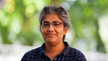 2021 ANU Alumna of the Year - Associate Professor Kamalini Lokuge