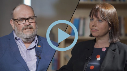 2019 ANU Federal Election Conversation Series - Policy Issues for Indigenous Australians