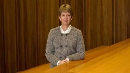2015 Last Lecture: Professor Janette Lindesay