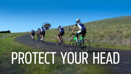 Protect Your Head [2015 Documentary]