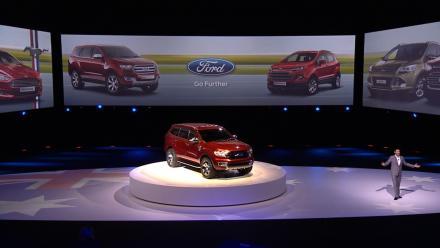 Ford Go Further Australia