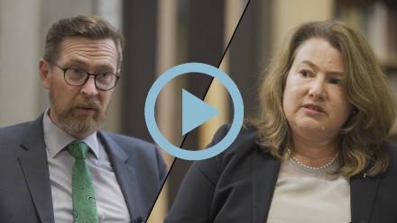 2019 ANU Federal Election Conversation Series - Security