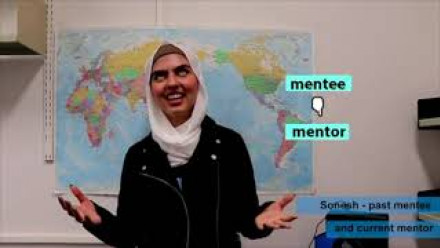 STOMP Mentoring Program