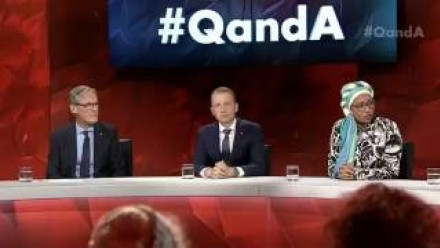 Q&A FactCheck - Always Had Climate Change