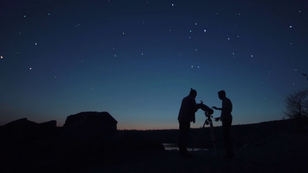 What is the Geminid meteor shower?