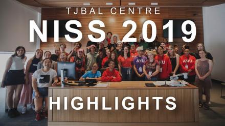 2019 National Indigenous Summer School