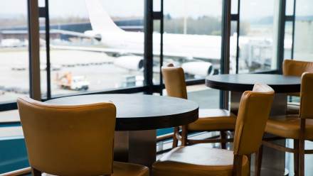 Salary packaging airline lounge memberships
