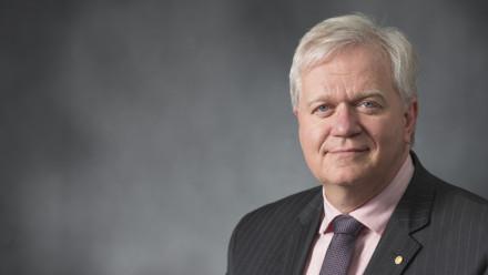 Professor Brian Schmidt AC