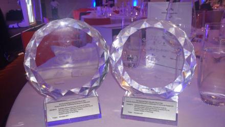 2012 B-Hert Awards for IACT