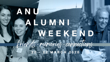 Alumni Weekend image