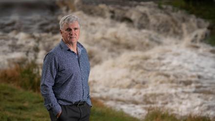 Professor Mark Howden. Photo: ANU