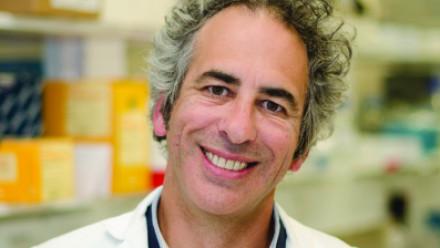 Dr Matthew Cook