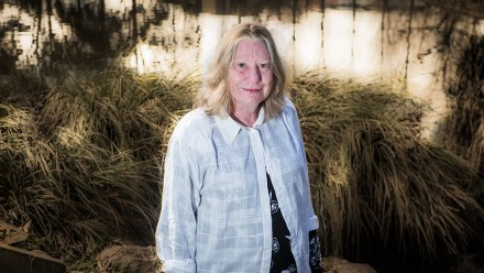Associate Professor Rowena Ball. Image Stuart Hay, ANU