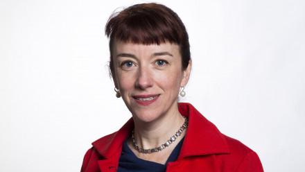 Professor Emily Banks. Image: ANU