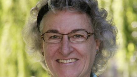 Dr Judith Ajani