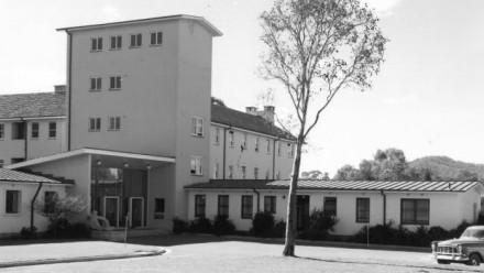 ANU Housing