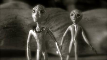 Aliens. Image by davidd on flickr.