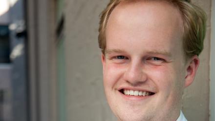 Picture of Ben Duggan