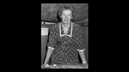 Beryl Rawson