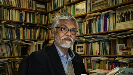 Professor Brij Lal AM