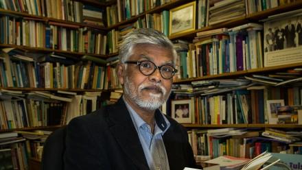 Professor Brij Lal AM