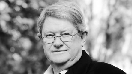 Professor Bruce Chapman AM