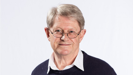 Professor Bruce Chapman. Image: supplied