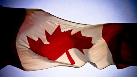Canadian flag. Image courtesy Alex Indigo on flickr.