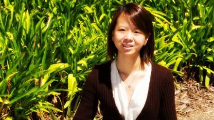 Carys Xi Chan