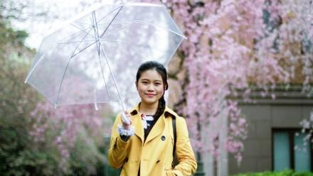 Chuxin Huang
