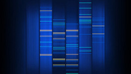 An image of DNA by Spanish Flea on Flickr