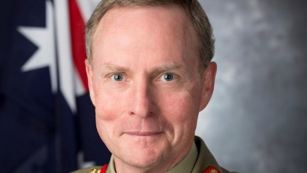 Lieutenant General David Morrison AM (Retd.)