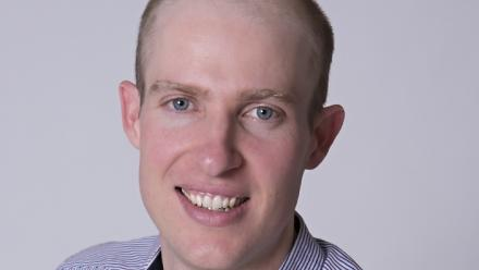 Picture of Dr Lachlan Blackhall