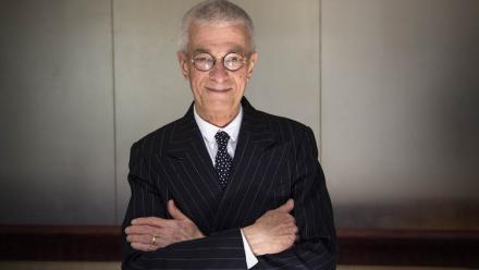Dr Paul Paterson