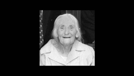Dr Ethel Tory
