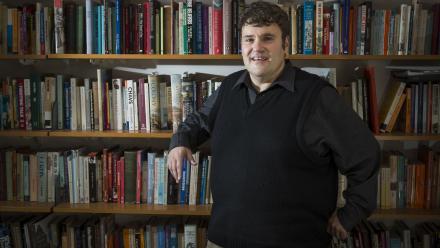 Professor Frank Bongiorno