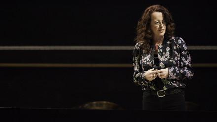 Professor Genevieve Bell, Director 3A Institute. Image: ANU