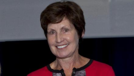 Picture of Glenys Beauchamp PSM