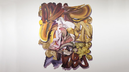 Golden Boy by Greg Hodge