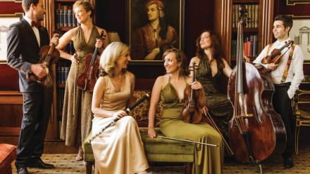 The Australian Haydn Ensemble