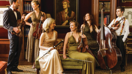 The Australian Haydn Ensemble