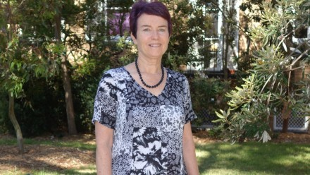 Professor Heather Booth. Image: ANU.