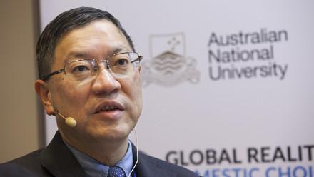 Professor Shen Dingli