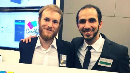 Andrew Clapham and Zakaria Bouguettaya