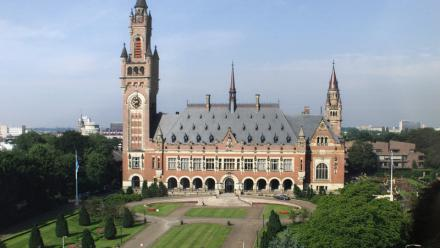 Picture of The International Court of Justice
